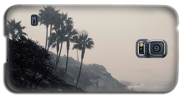 The Mists Of Laguna Beach Galaxy S5 Case