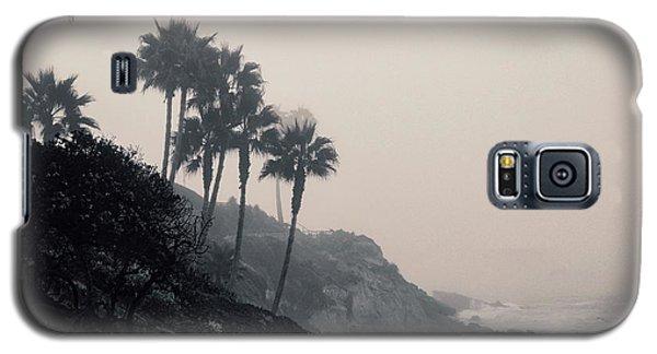 The Mists Of Laguna Beach Galaxy S5 Case