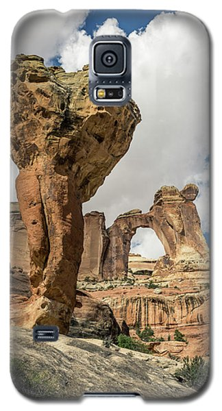 The Molar And Angel Arch Galaxy S5 Case