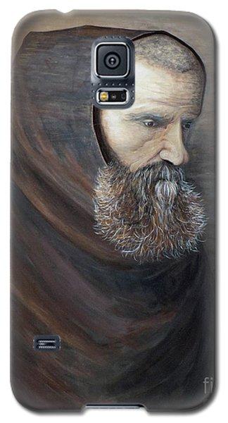 The Monk Galaxy S5 Case