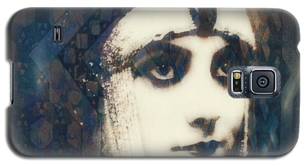 Galaxy S5 Case featuring the digital art The More I See You , The More I Want You  by Paul Lovering