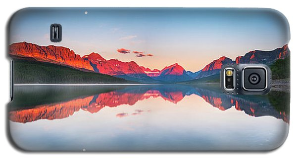 The Morning Tranquility Galaxy S5 Case