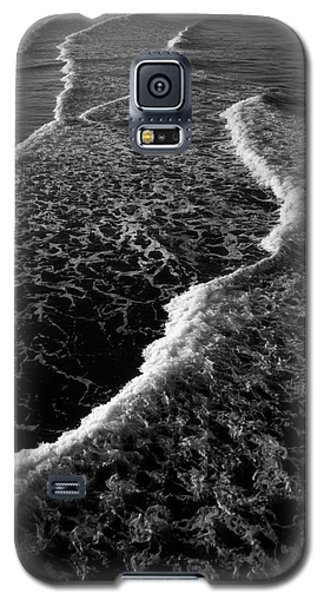 The Morning Waves Galaxy S5 Case