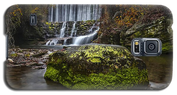 The Mossy Rock Galaxy S5 Case