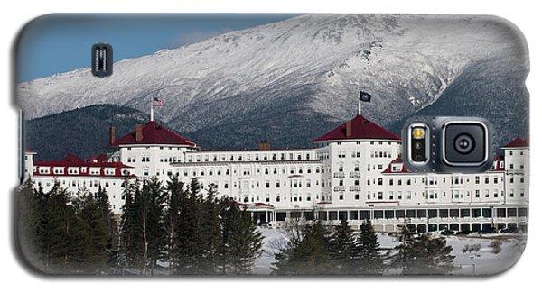 The Mount Washington Hotel Galaxy S5 Case