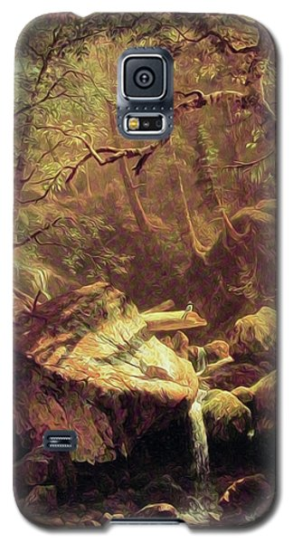 The Mountain Brook Galaxy S5 Case