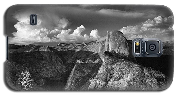 The Mountains Are Calling... Galaxy S5 Case