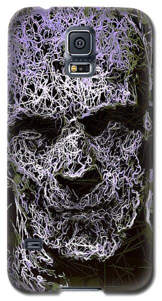 The Mummy Galaxy S5 Case