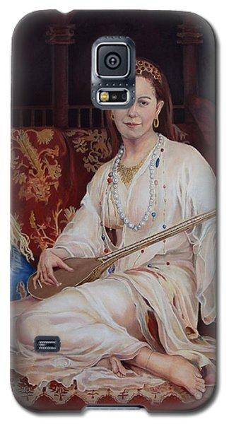 The Musician Galaxy S5 Case
