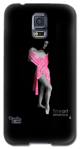 The Naked Truth It Can Happen To You Too Galaxy S5 Case