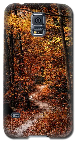 The Narrow Path Galaxy S5 Case