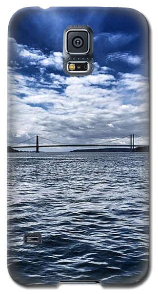 The Narrows Bridge  1 Galaxy S5 Case