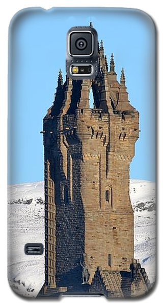 The National Wallace Monument Galaxy S5 Case