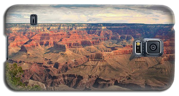 The Natives Holy Site Galaxy S5 Case