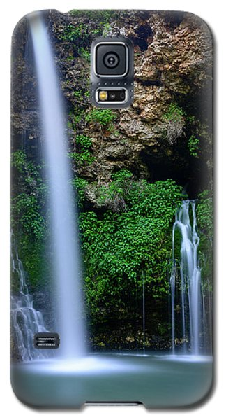 The Natural World Galaxy S5 Case
