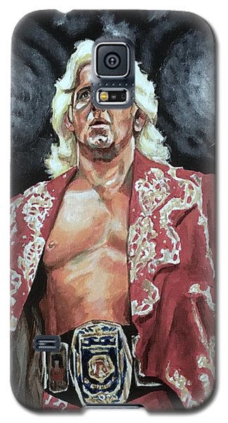 The Nature Boy Ric Flair Galaxy S5 Case