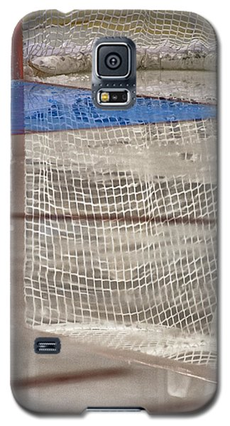 The Net Reflection Galaxy S5 Case