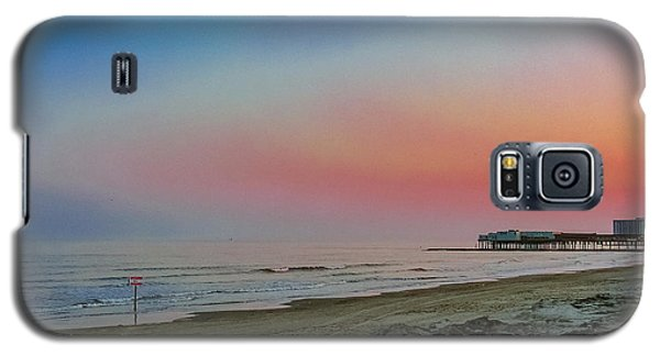 Galaxy S5 Case featuring the photograph The Night Before Rita by Karen Musick