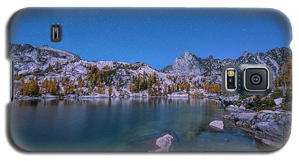 The Night In Leprechaun Lake Galaxy S5 Case