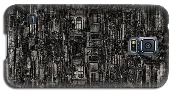 The Nightmare Galaxy S5 Case