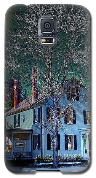 The Noble House Galaxy S5 Case by Nancy Griswold