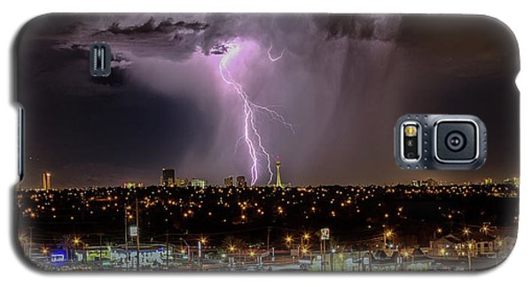 The North American Monsoon Galaxy S5 Case