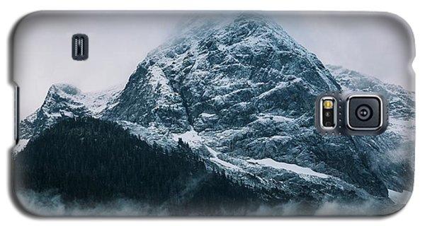 The North Cascades Galaxy S5 Case