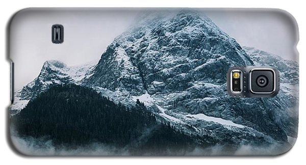 The North Cascades Galaxy S5 Case