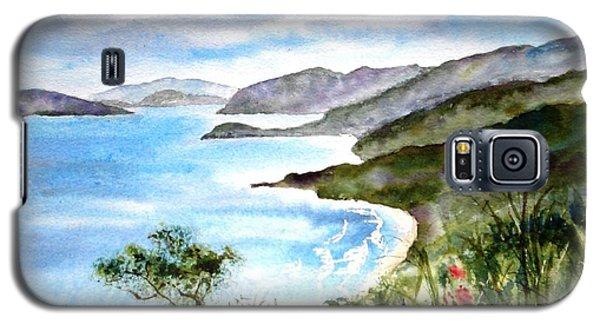 The North Shore Galaxy S5 Case