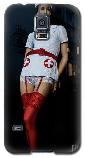 The Nurse Galaxy S5 Case