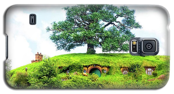 The Oak Tree At Bag End Galaxy S5 Case