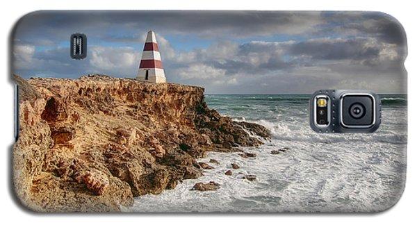 The Obelisk Galaxy S5 Case