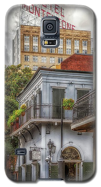 The Old Absinthe House Galaxy S5 Case