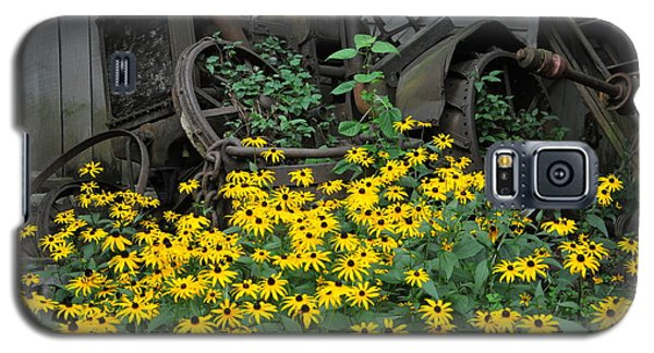 The Old And New Galaxy S5 Case by Jan Amiss Photography