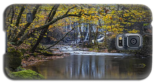 The Old Blanchard Mill Galaxy S5 Case