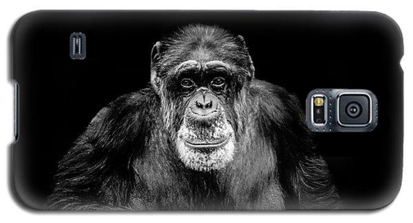 The Old Boy Galaxy S5 Case