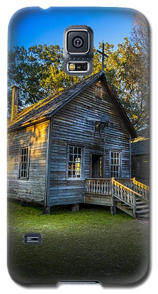 The Old Church Galaxy S5 Case by Marvin Spates