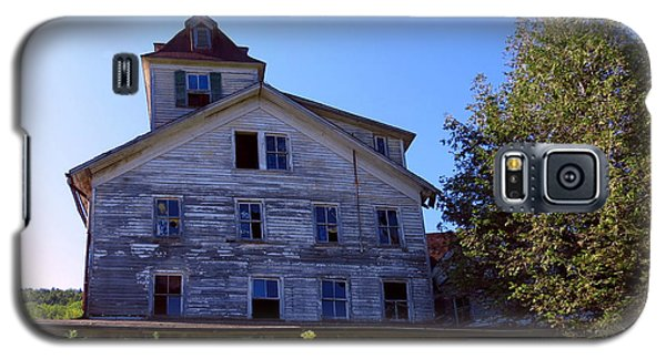 The Old Cold Spring Hotel Galaxy S5 Case