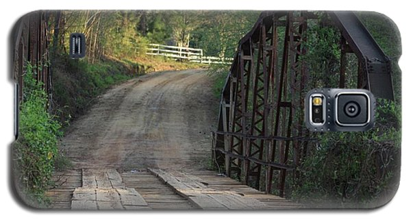 The Old Country Bridge Galaxy S5 Case