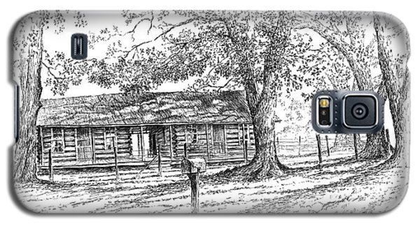 The Old Homeplace Galaxy S5 Case
