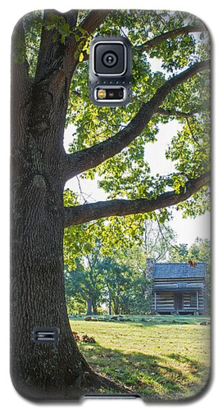 The Old Homestead Galaxy S5 Case by Kevin McCarthy