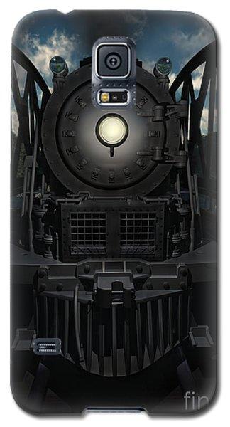 The Old Iron Bridge Galaxy S5 Case