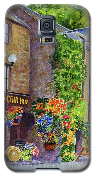 The Old Mill Inn Galaxy S5 Case