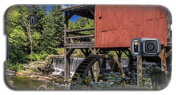The Old Mill Museum. Galaxy S5 Case