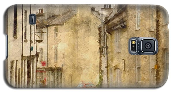 The Old Part Of Town Galaxy S5 Case by LemonArt Photography
