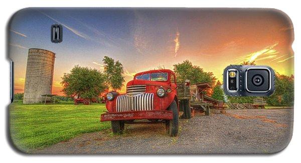 Country Treasure Galaxy S5 Case
