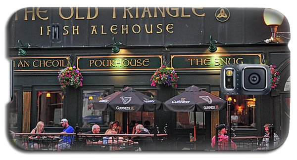 The Old Triangle Alehouse Galaxy S5 Case