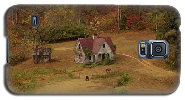 The Oldest House In North Carolina Galaxy S5 Case