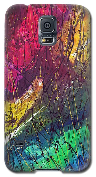 The Oldest Galaxy S5 Case