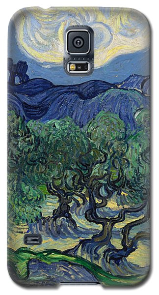 The Olive Trees Galaxy S5 Case